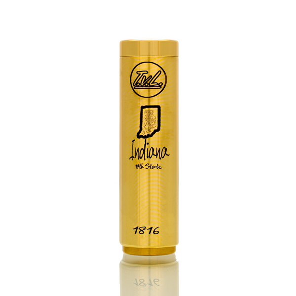 TVL Limited Edition - Indiana Colt Mechanical Mod