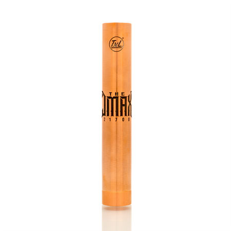 TVL - JMAX Hourglass 21700 Copper
