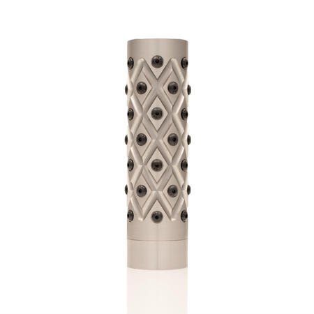 TVL - JMAX Luxury Stacked 21700 Stud Brass