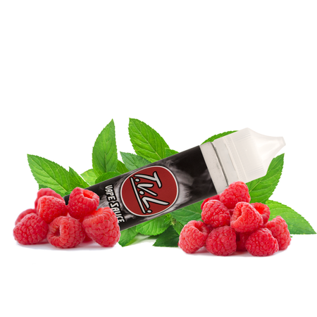 TVL VapeSauce - Strawberry Malt