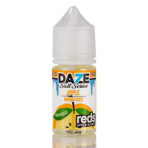 7 Daze - Reds Mango Iced Salt 30ml 🥭❄️