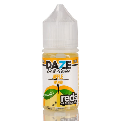 7 Daze - Reds Mango Salt 30ml 🥭