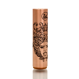 TVL Limited Edition - Medusa Mechanical Mod Left