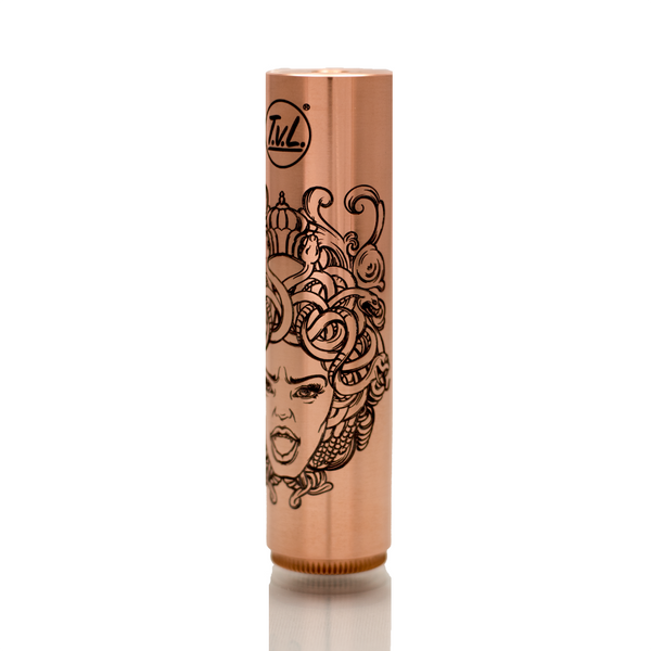 TVL Limited Edition - Medusa Mechanical Mod Right