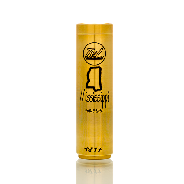 TVL Limited Edition - Mississippi Colt Mechanical Mod