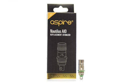 Aspire Nautilus A10 Replacement Atomizer
