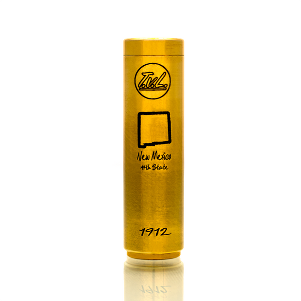 TVL Limited Edition - New Mexico Colt Mechanical Mod