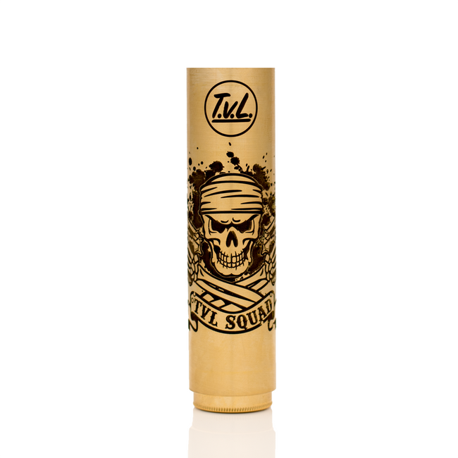TVL Limited Edition - #TVLSquad Pirate 20700 Mod