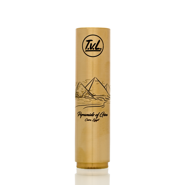 TVL Limited Edition - Pyramid 20700 Mod