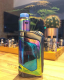 TVL X Revenant 100W Delta Squonk Box Mod Kit With Reload RDA