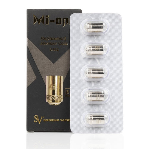 Mi - One Replacement Atomizer Coils