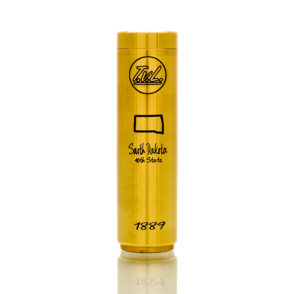 TVL Limited Edition - South Dakota Colt Mechanical Mod