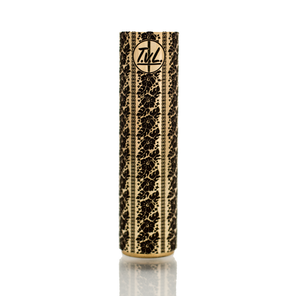 TVL Limited Edition - Hawaiian Brass 20700 Mechanical Mod