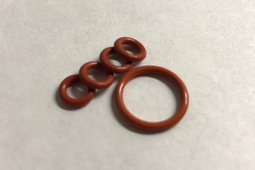 TVL O-Ring Kits