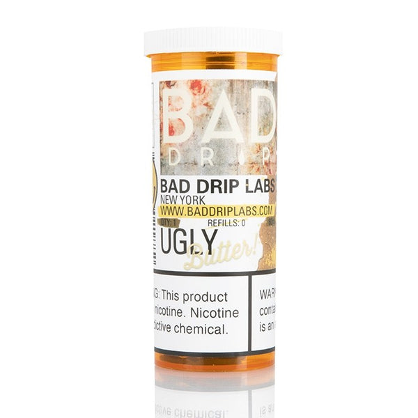 Bad Drip - Ugly Butter 60ml