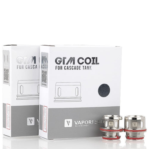 Vaporesso GTM Replacement Coil