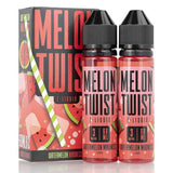 Melon Twist - Watermelon Madness 120ml 🍉