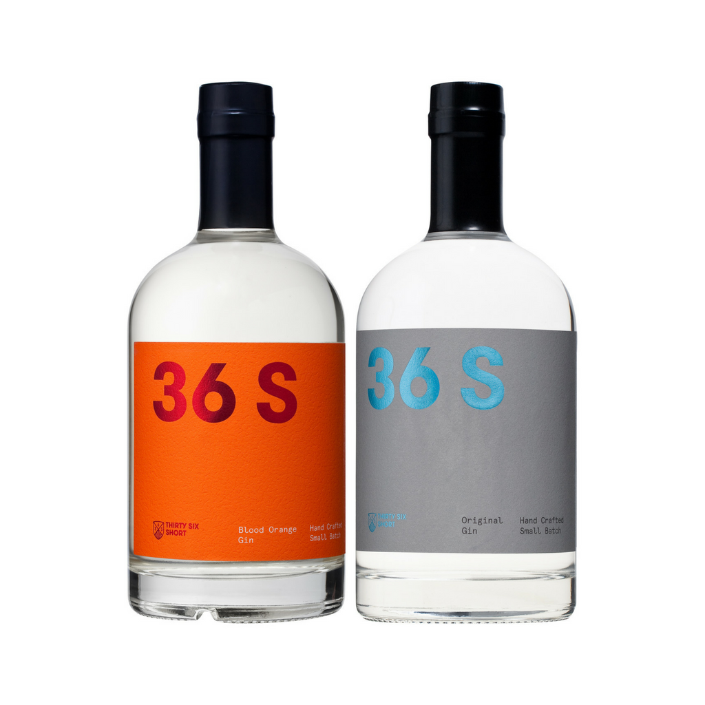 Gift Pack - Gin (2 x 200ml)