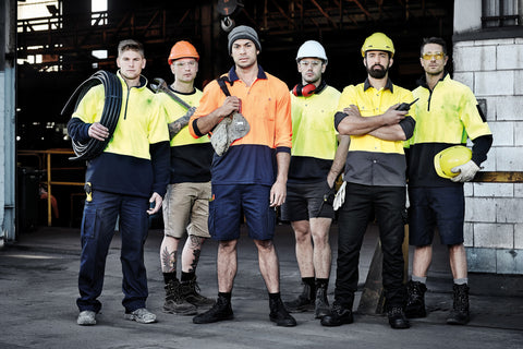 Questions to Ask When Buying Workwear