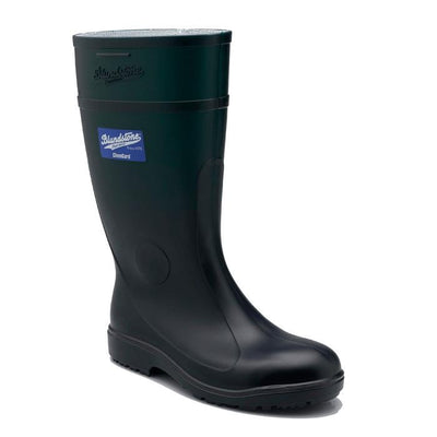 FOOD INDUSTRY GUMBOOT - GREEN - 005