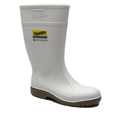 FOOD INDUSTRY GUMBOOT - ARMORCHEM - WHITE - 006