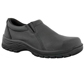 WOMEN'S SLIP ON SHOE - 49-430