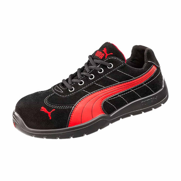 SILVERSTONE - SAFETY JOGGER - 642637