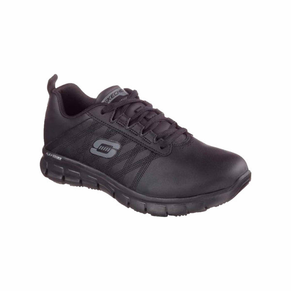 SURE TRACK LACE UP SNEAKERS - ERATH