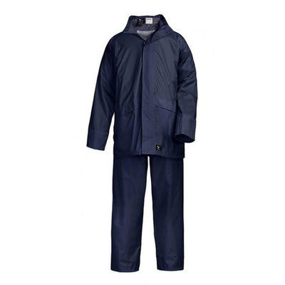 BASE SET - WET WEATHER JACKET & PANTS - 8361