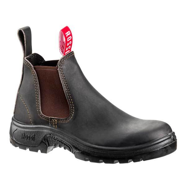 BOULDER WORKBOOT - 906