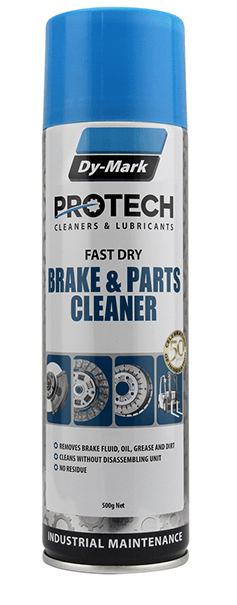 PROTECH BRAKE AND PARTS CLEANER CHLORINATED - 500g