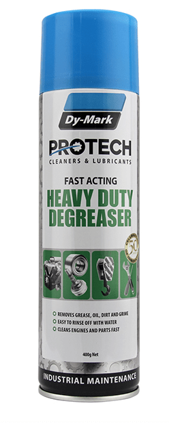 PROTECH HEAVY DUTY DEGREASER - 400g