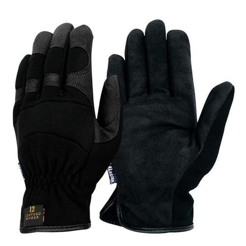 GLOVE CONTEGO SYNTHETIC RIGGERS STYLE - P8175