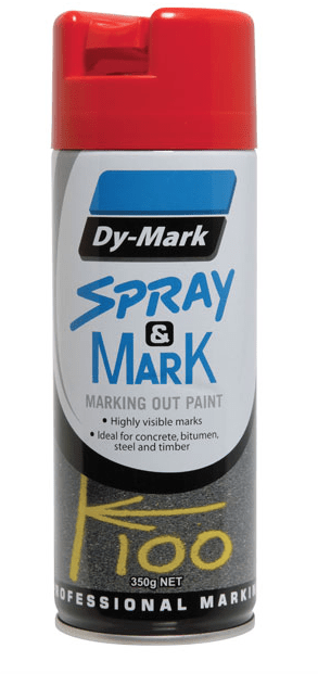 SPRAY AND MARK - 350G
