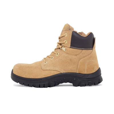 630f264c7eb MACK BOOTS - Tradies Workwear