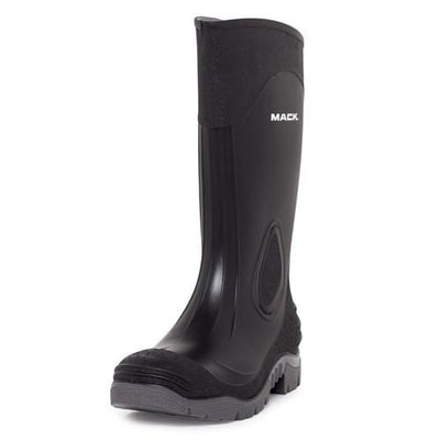 MACK PUMP - SAFETY GUMBOOTS