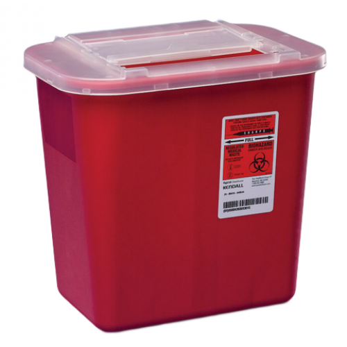 Sharps Container - 1 Gallon