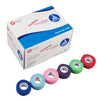 "Sensi Wrap Self Adhering Bandage in Assorted Colors - 1""x 5 yds"
