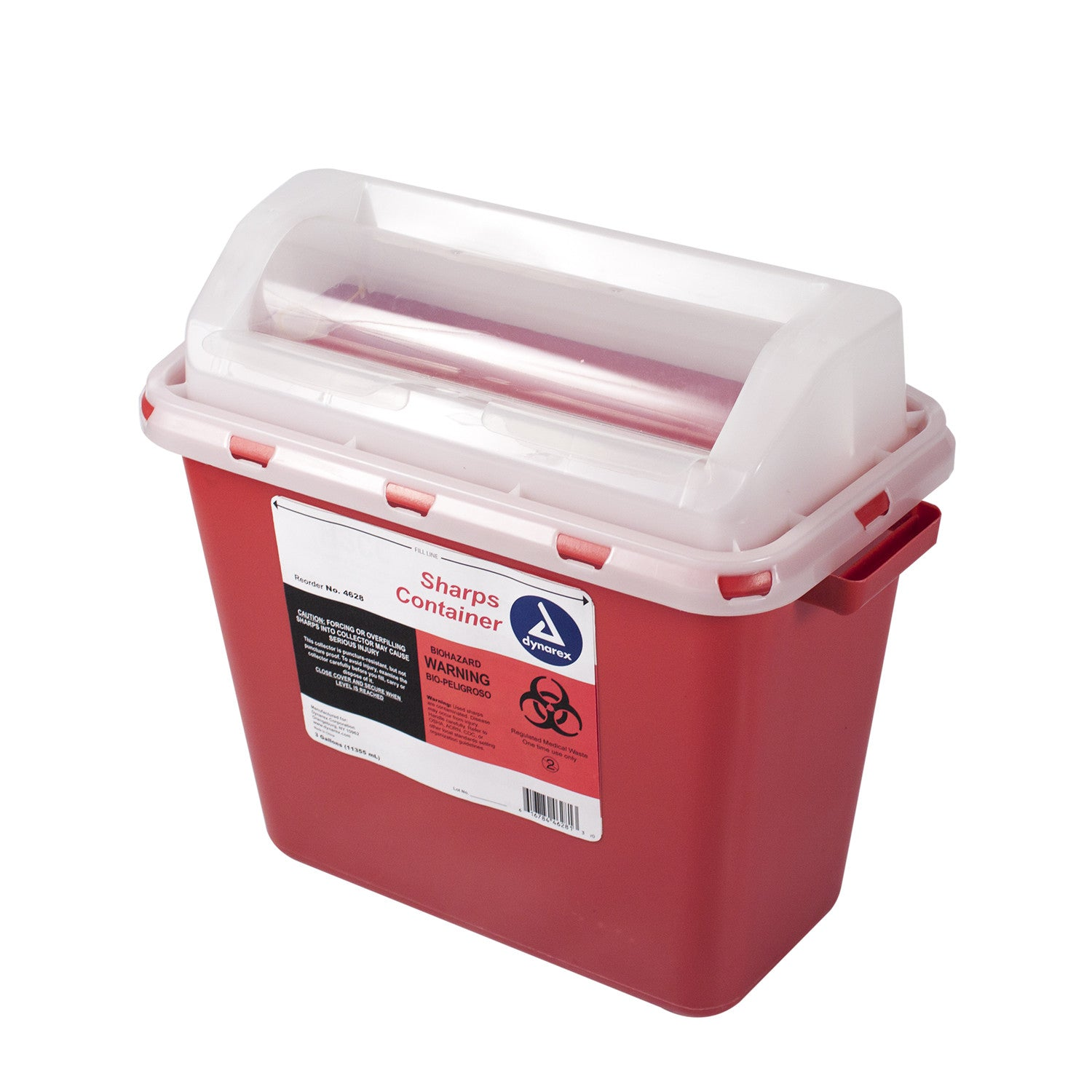 Sharps Container - 3 Gallon