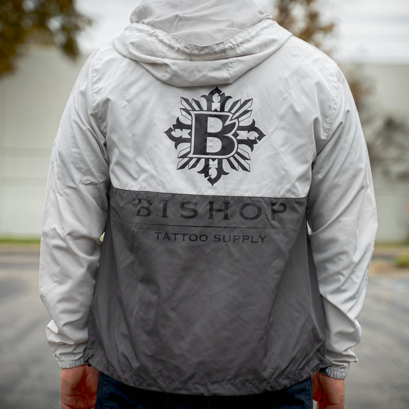 Bishop Anorak Jacket