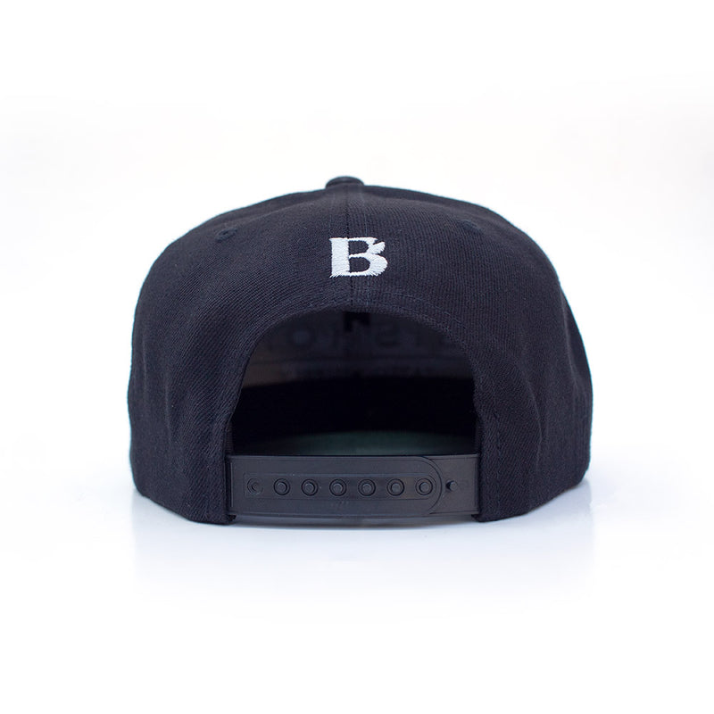 Bishop Stacked - Snapback