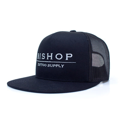 Bishop Stacked - Trucker