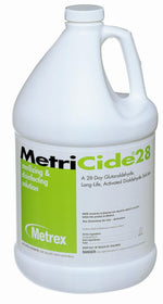 Metricide Disinfectant Solution - 1 Gallon