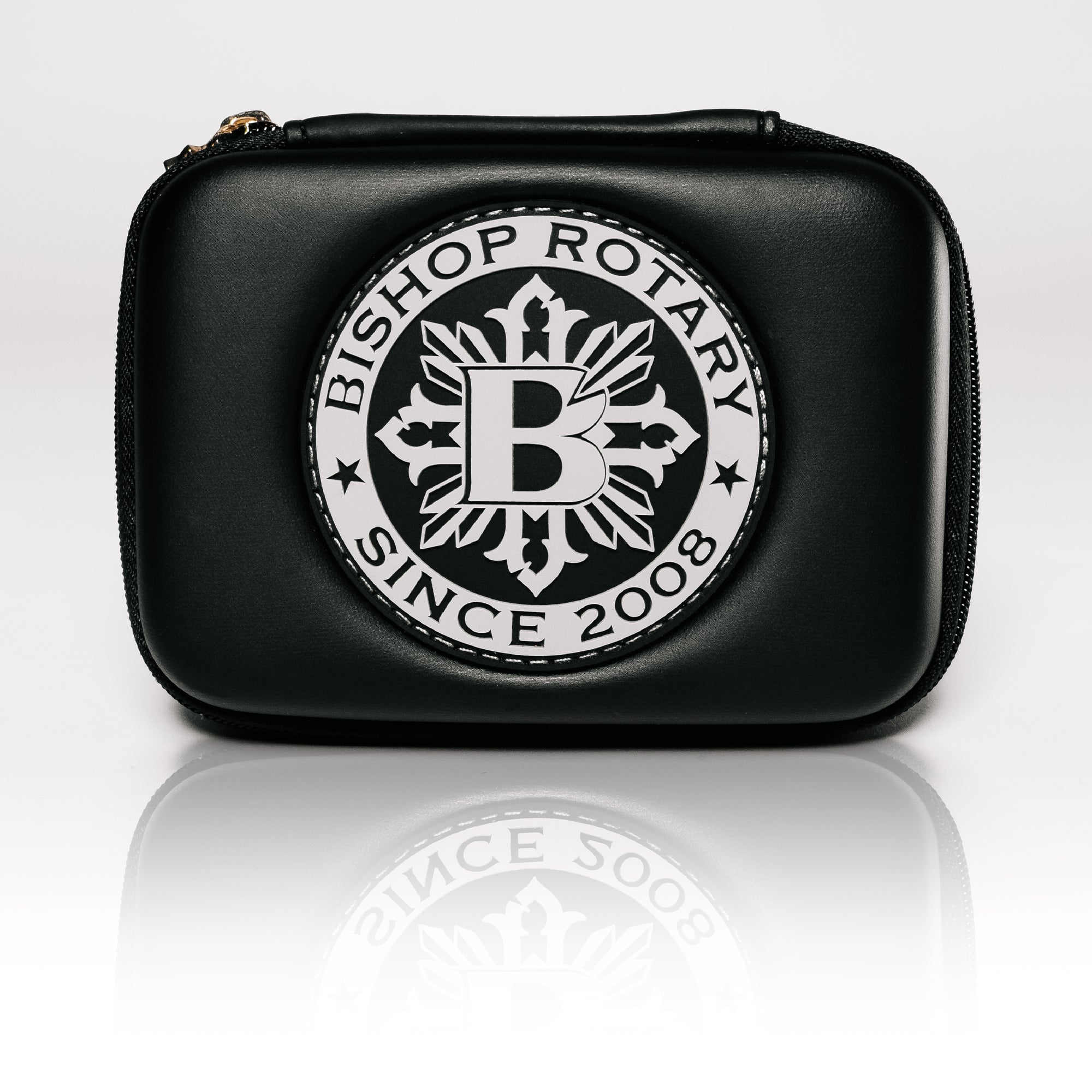 Bishop Rotary Machine Case - Zippered
