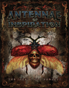 """Antennae of Inspiration: The Insect Art Project"" book by Jinxi Caddel"