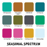 Eternal Tattoo Ink - Chukes Seasonal Spectrum Set