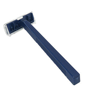 Twin Blade Razors - Pack of 10