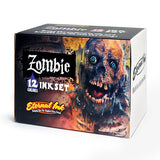 Eternal Tattoo Ink - Zombie Color Set