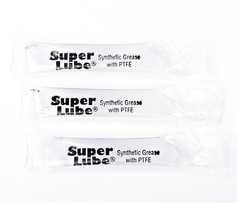 Super Lube Synthetic Grease (3 Pack)