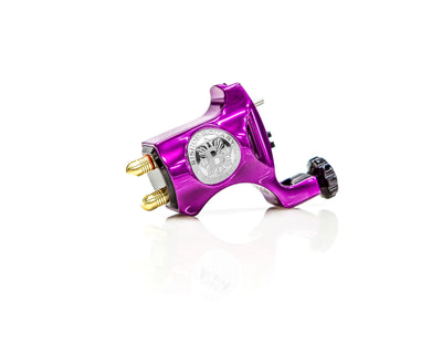 Beatnik Purple - Bishop Rotary Tattoo Machine